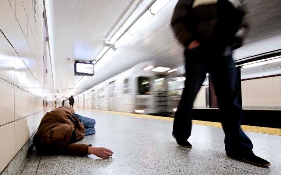 homeless_platform